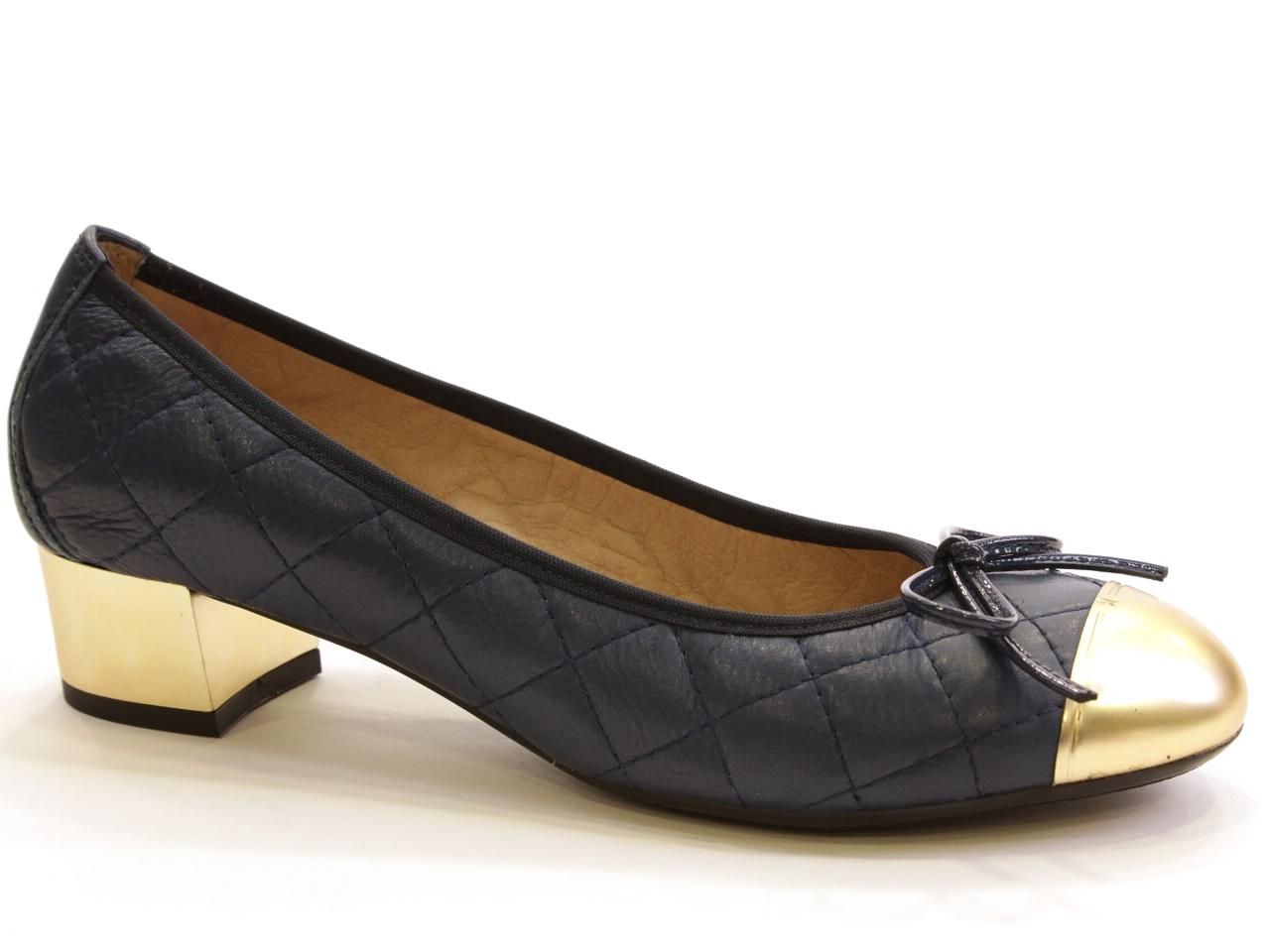 Sapatos Baixos, Sabrinas, Mocassins Hispanitas - 165 HV49100
