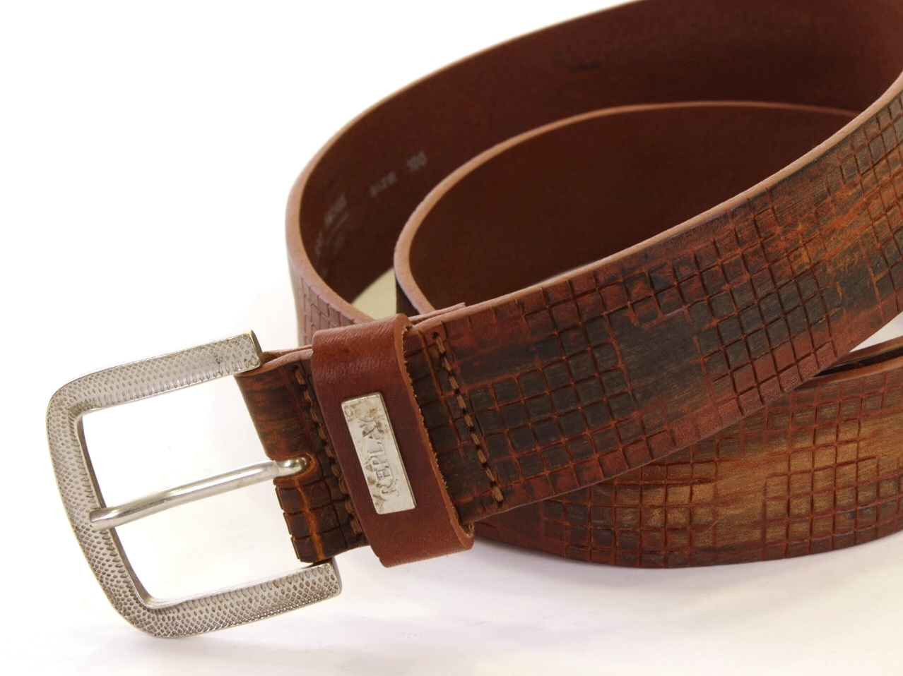 Belts Replay - 618 AM2455