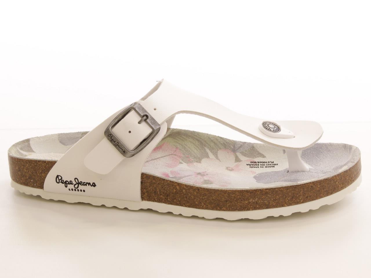 Sandalias Planas Pepe Jeans - 608 PLS10068