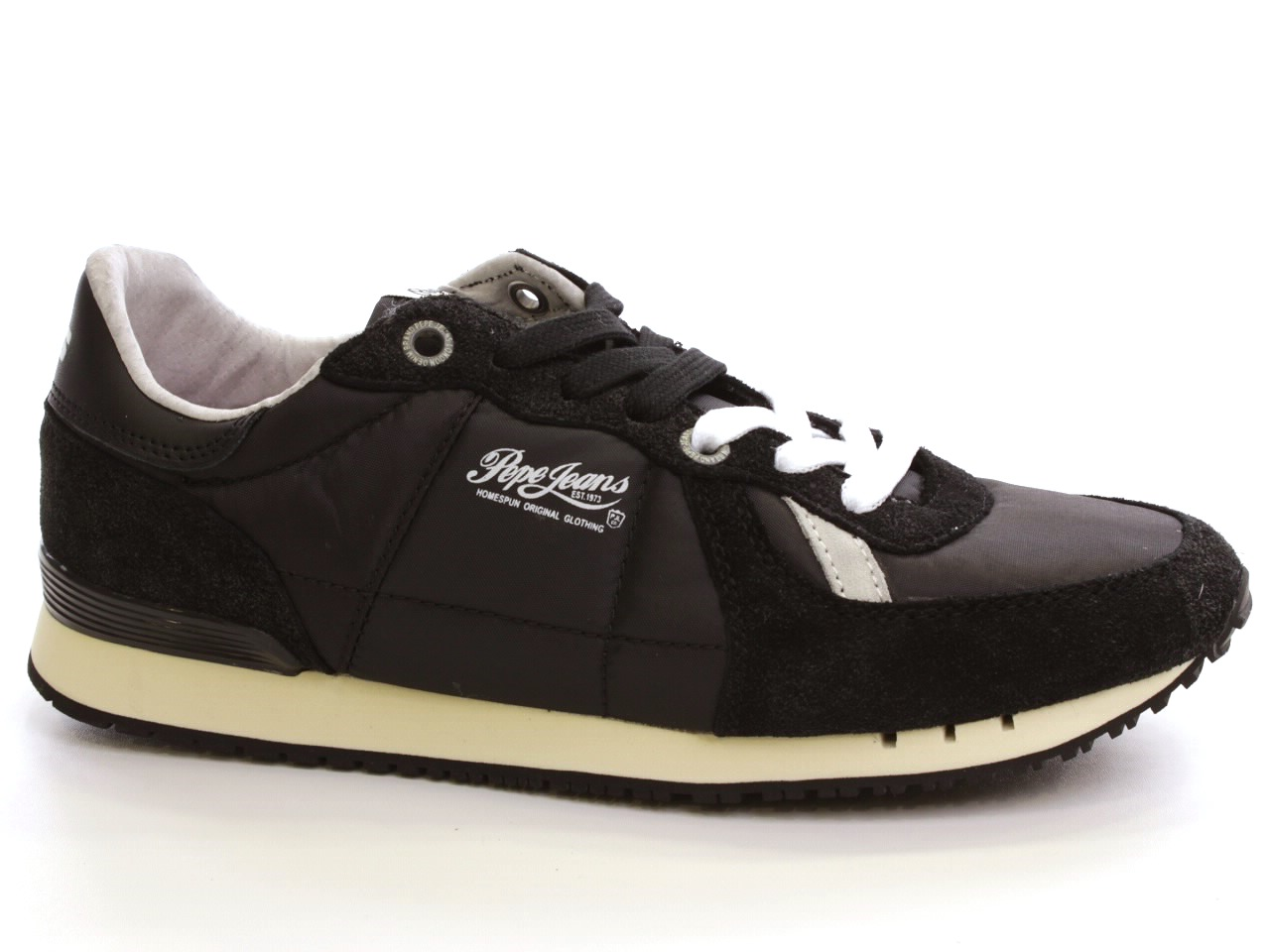 Sneakers and Espadrilles Pepe Jeans - 608 PMS30084