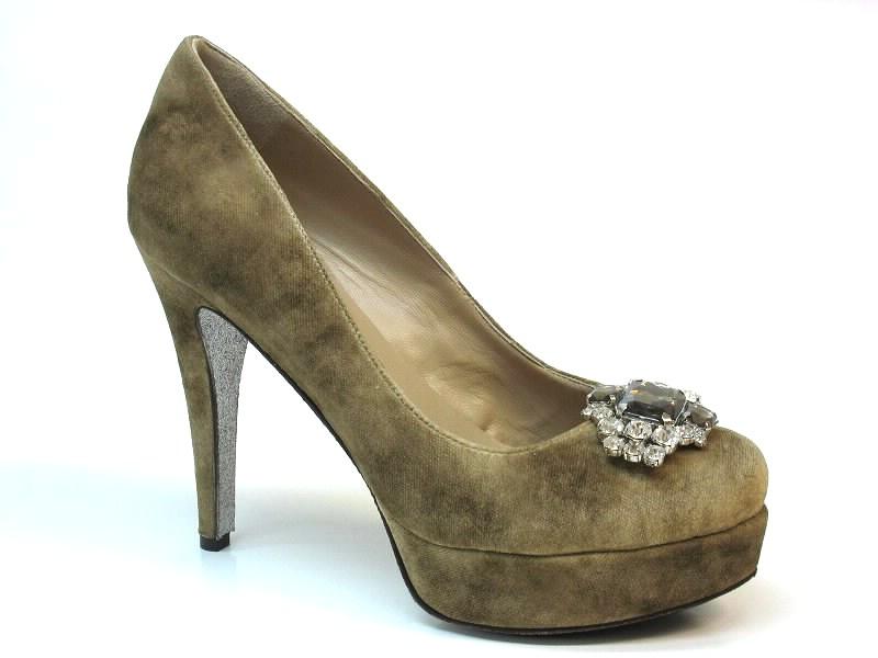 Sapatos de Salto Helsar - 0324702