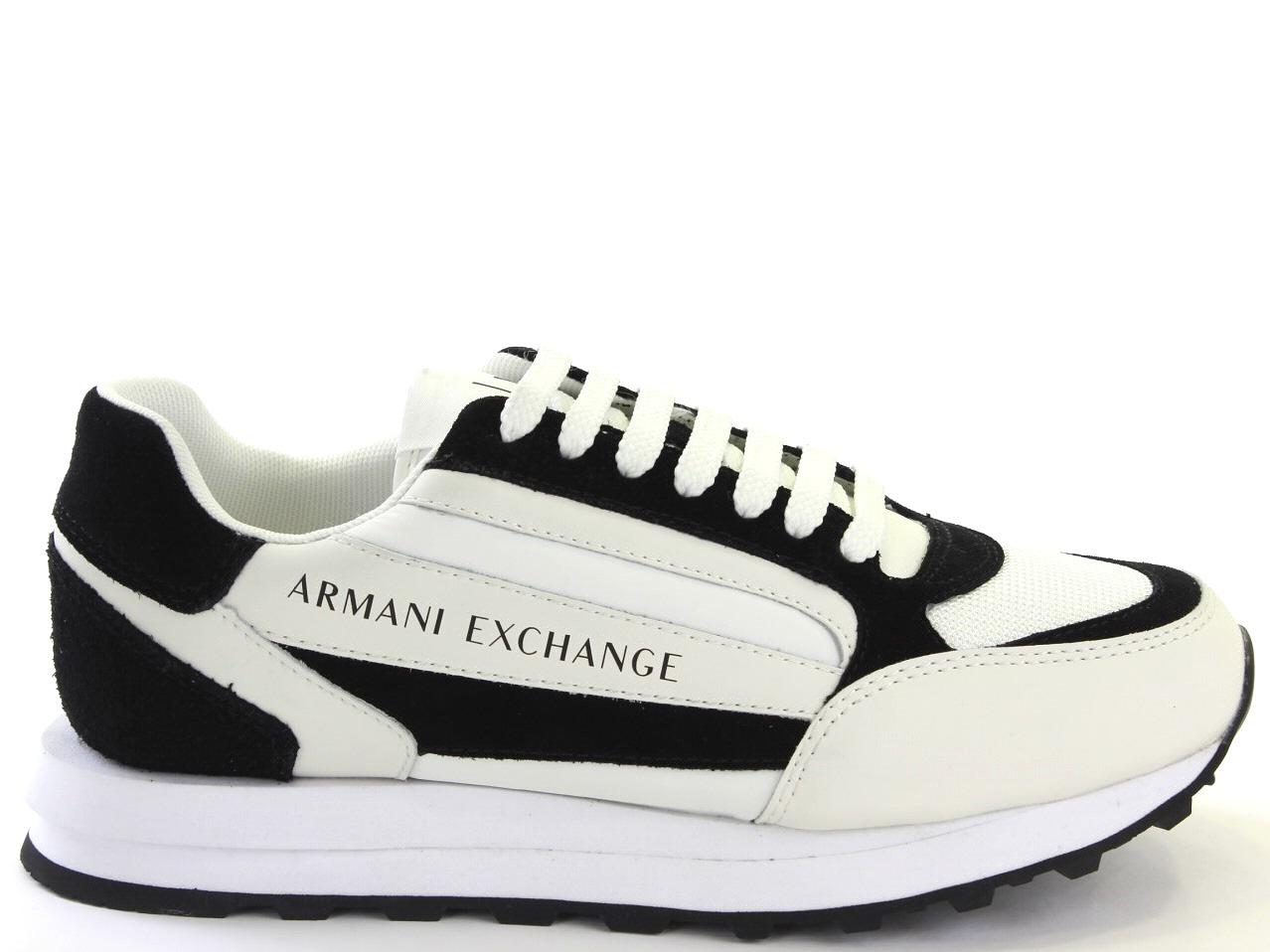 Sneakers, Espadrilles Armani Exchange - 529 XUX101 XV294 K599