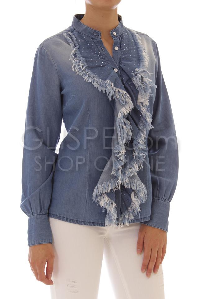 Shirts & Blouses Sahoco - 569 SH1601484R