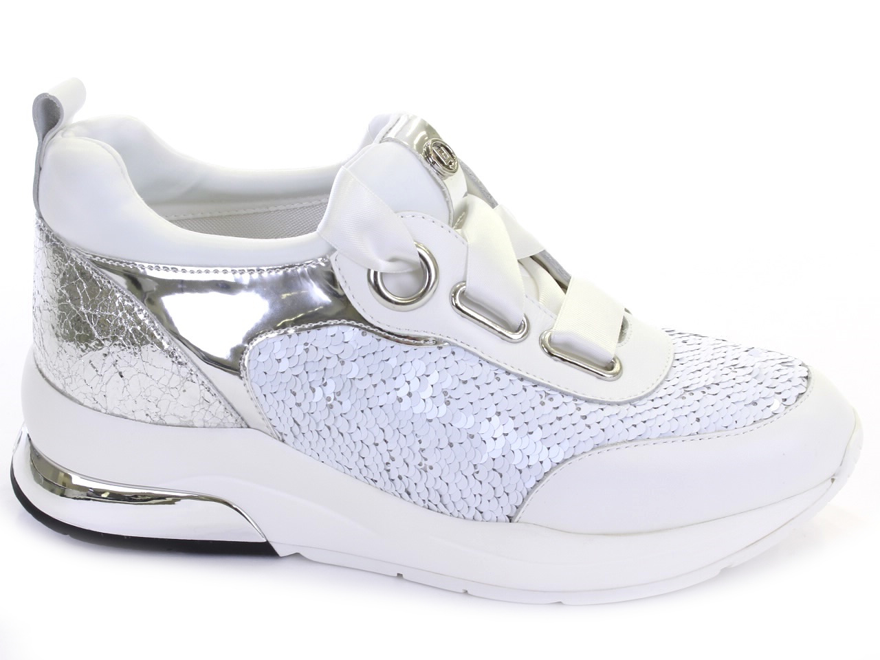 Sneakers and Espadrilles Liu Jo - 672 B18013T2026