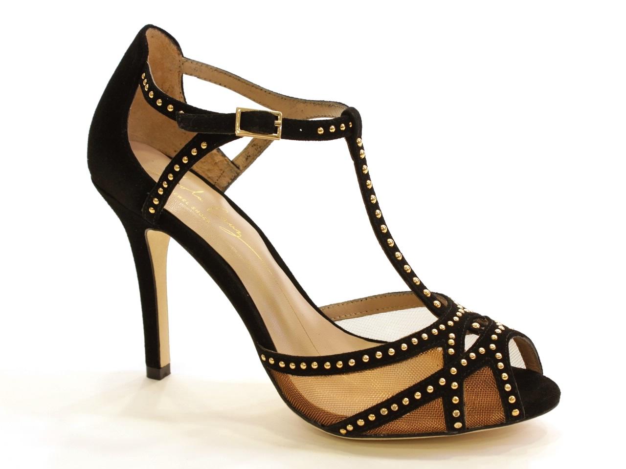 Sandálias de Salto Lola Cruz - 622 447Z30K