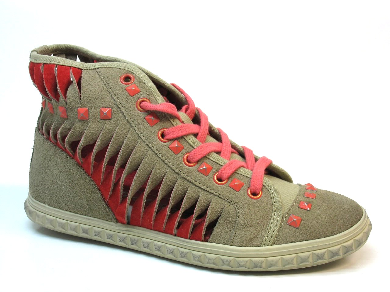 Sneakers and Espadrilles Fornarina - 492 8342