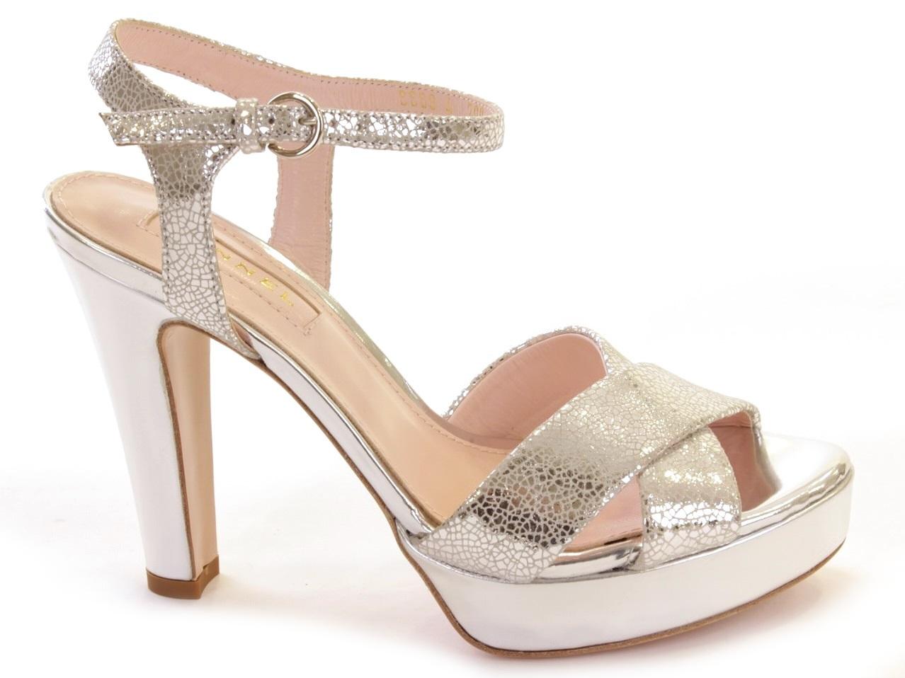 Heel Sandals Vannel - 001 8669
