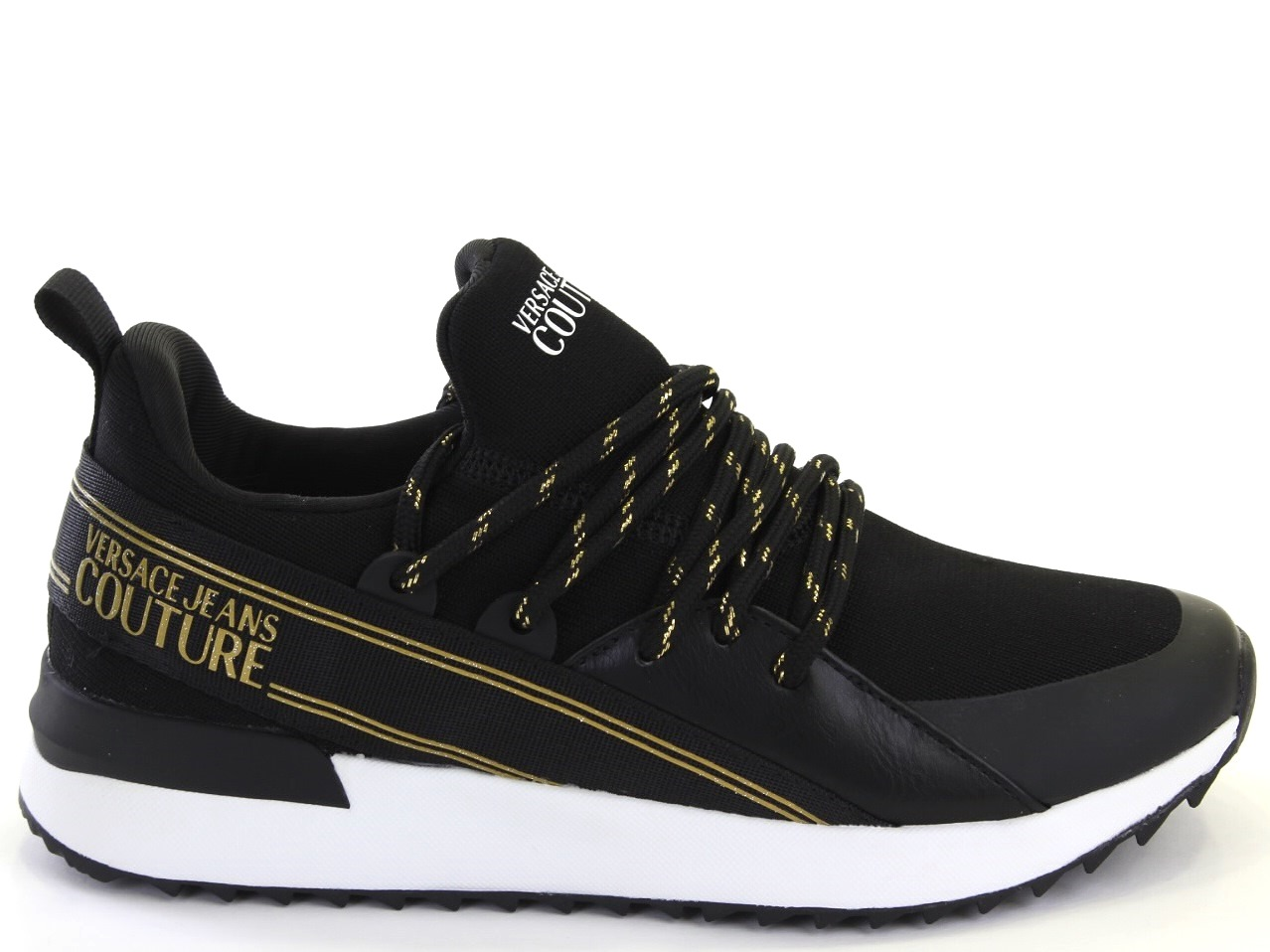 Sneakers and Espadrilles Versace Jeans - 652 E0VZASGI 80041