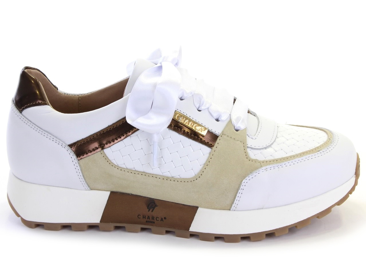 Sneakers and Espadrilles Charca - 427 2335