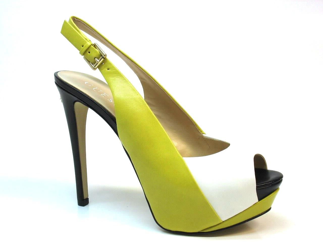 Sapatos de Salto Guess - 465 FL1BWLLEA05