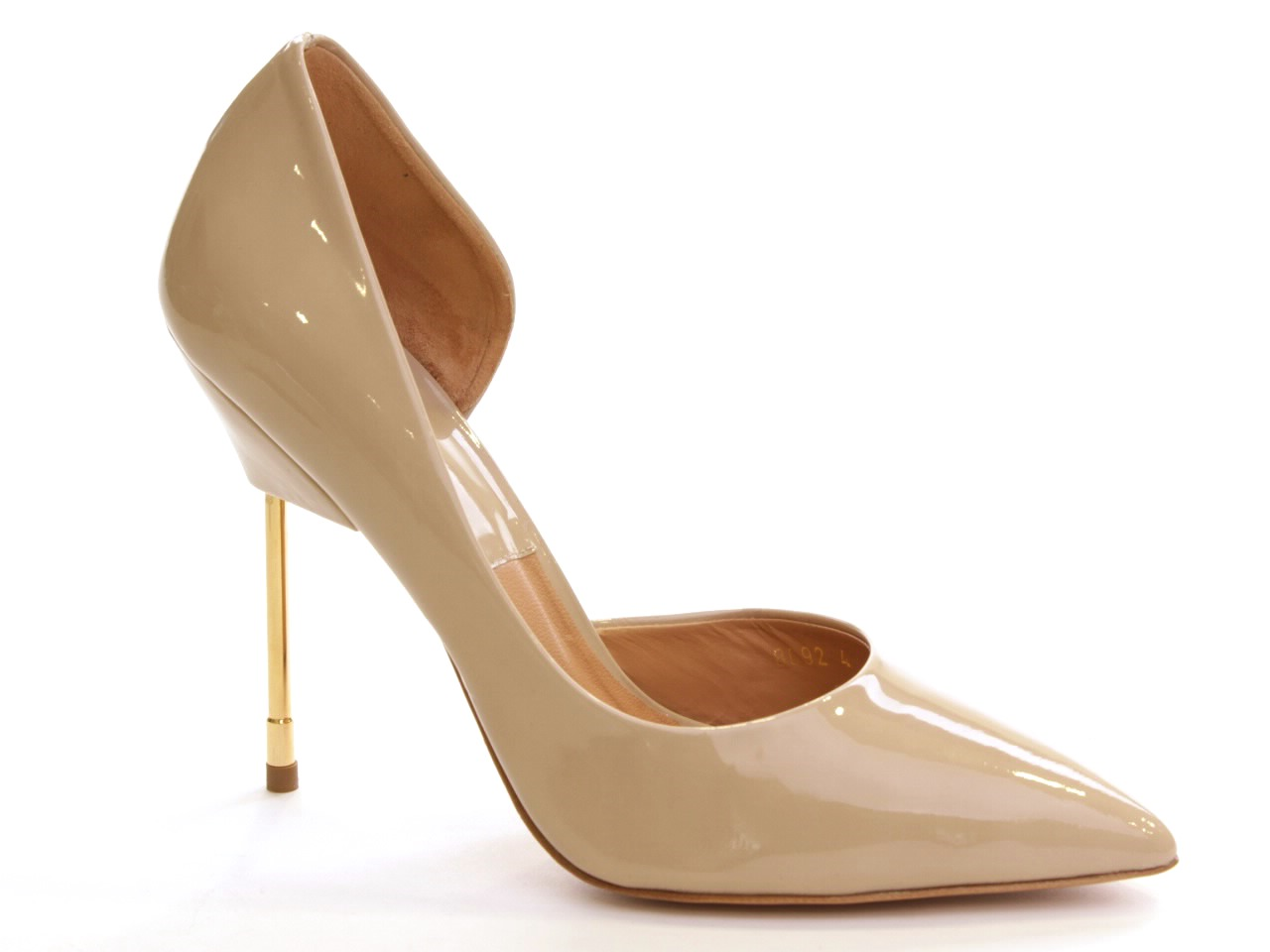 Sapatos de Salto Vannel - 001 8092