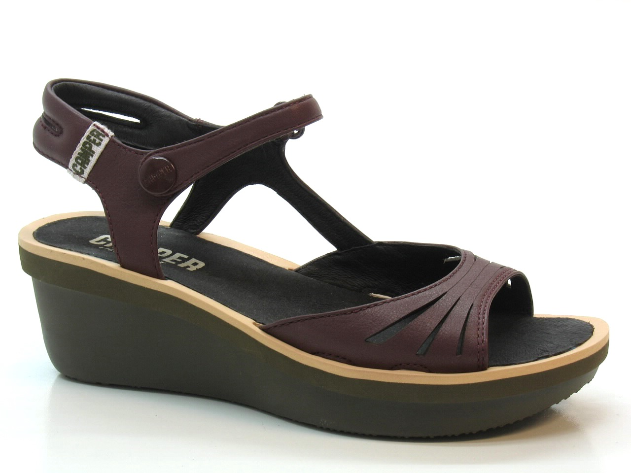 Wedge Sandals Camper - 623 21730