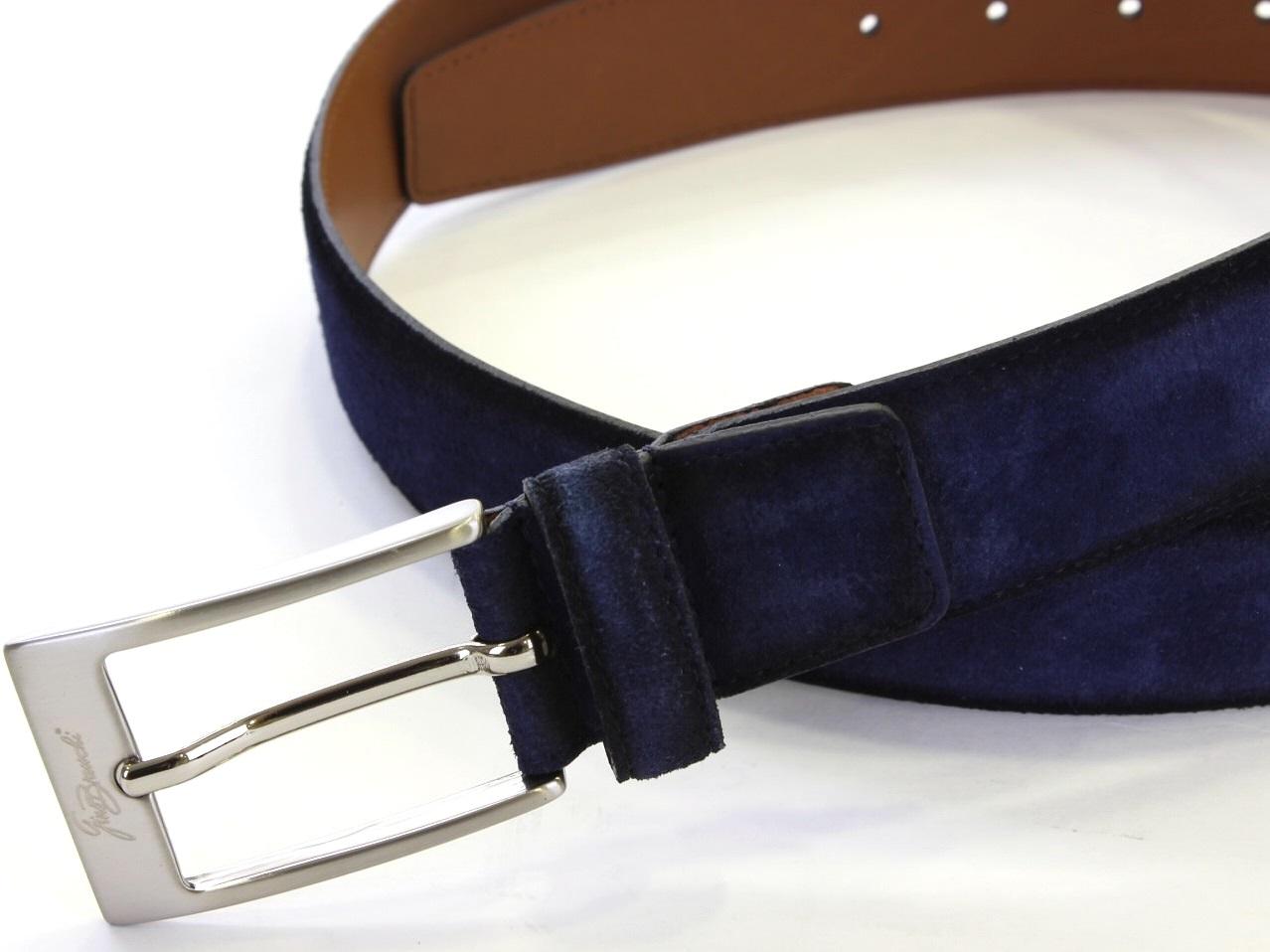 Belts Gino Bianchi - 405 20000
