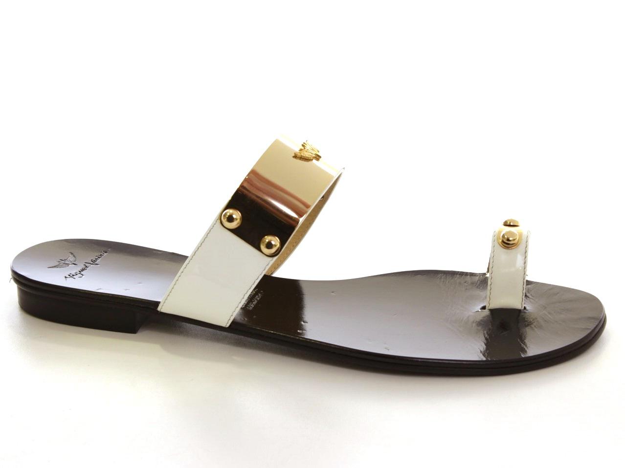 Flat Sandals Miguel Vieira - 001 MVW12086