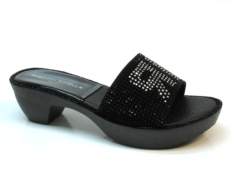 Sandálias de Salto Roberto Botella - 387M12267