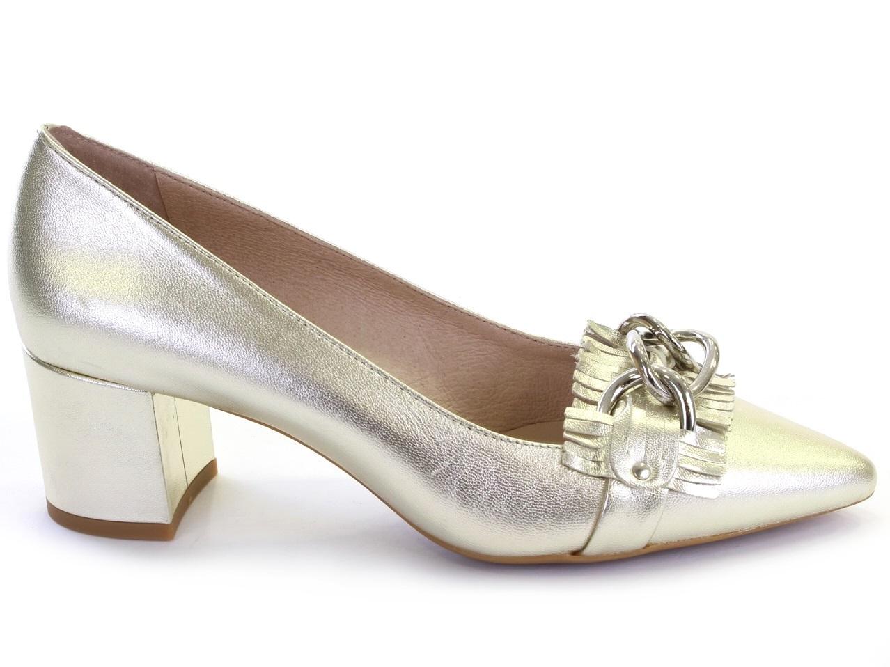 Sapatos de Salto Sofia Costa - 085 9124