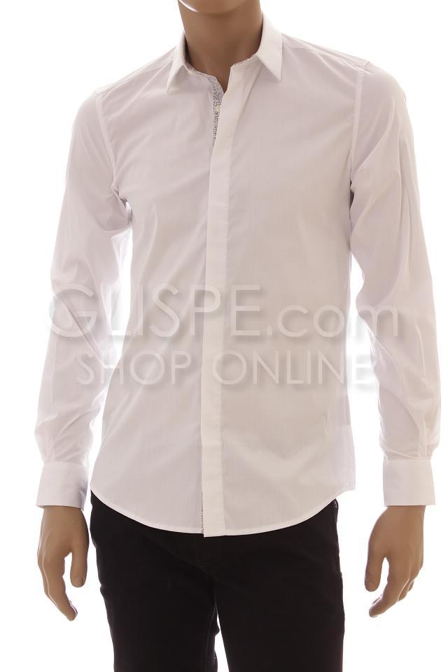 Camisas Antony Morato - 610H MMSL00294