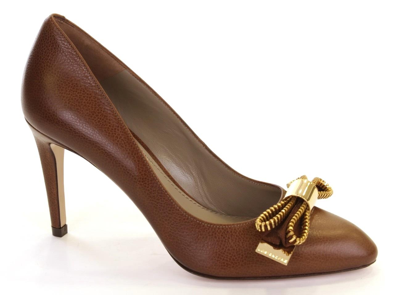 Sapatos de Salto Luis Onofre - 293 3415