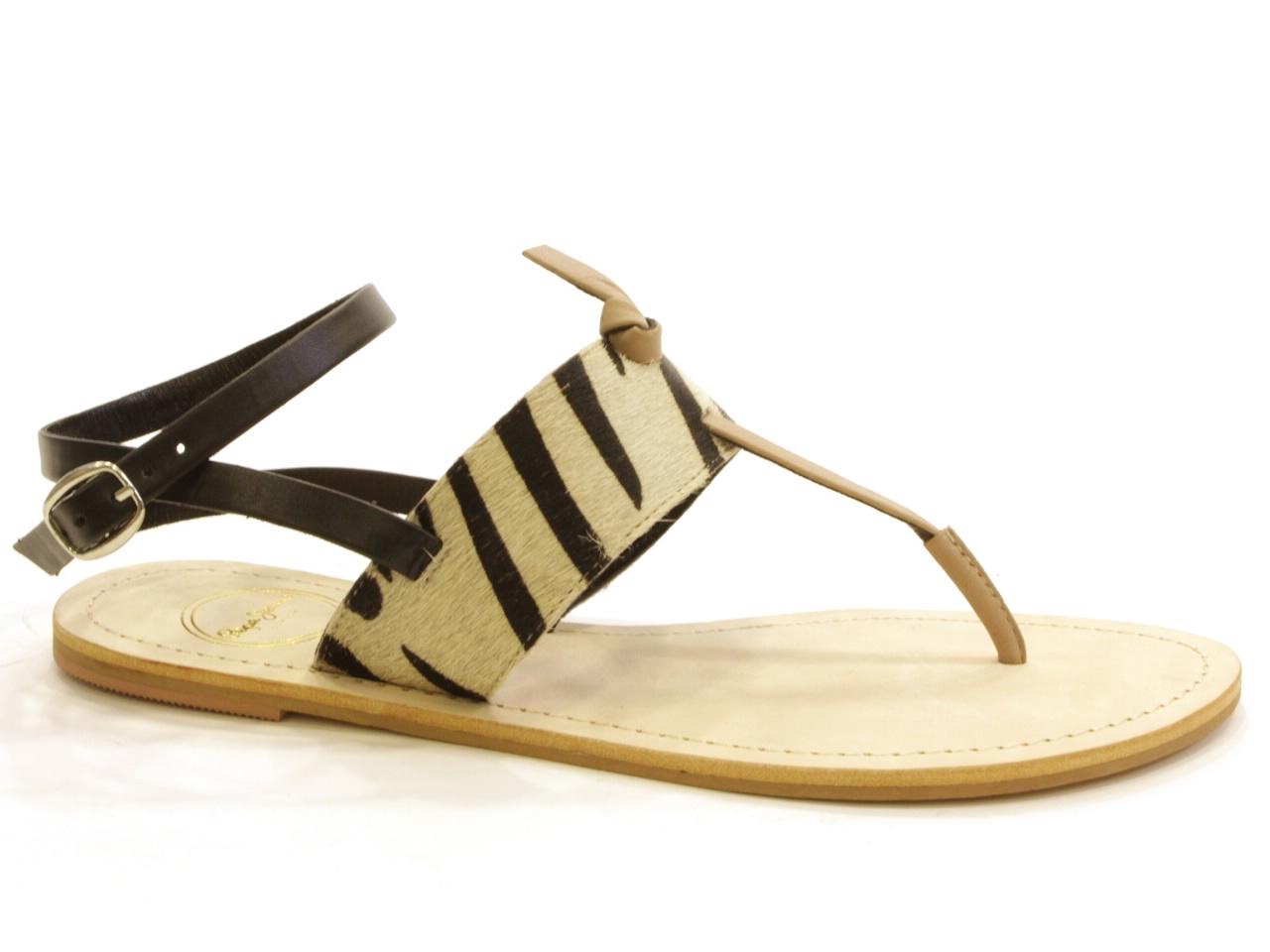 Sandálias Baixas Pepe Jeans - 608 BAS-291