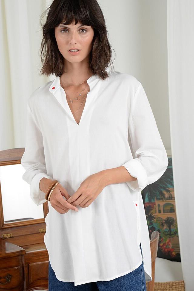 T-shirts, Tops, Tunics Molly Bracken - 610M RV92P21