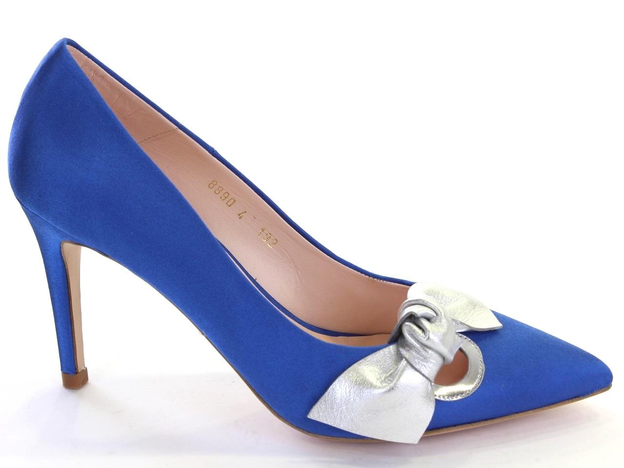 Sapatos de Salto Vannel - 001 8890 04