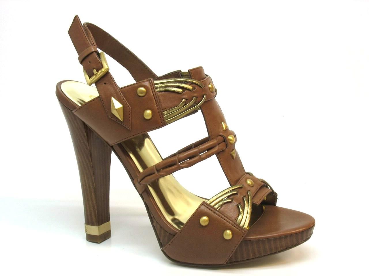 Sandálias de Salto Guess - 465FL20RELEA03