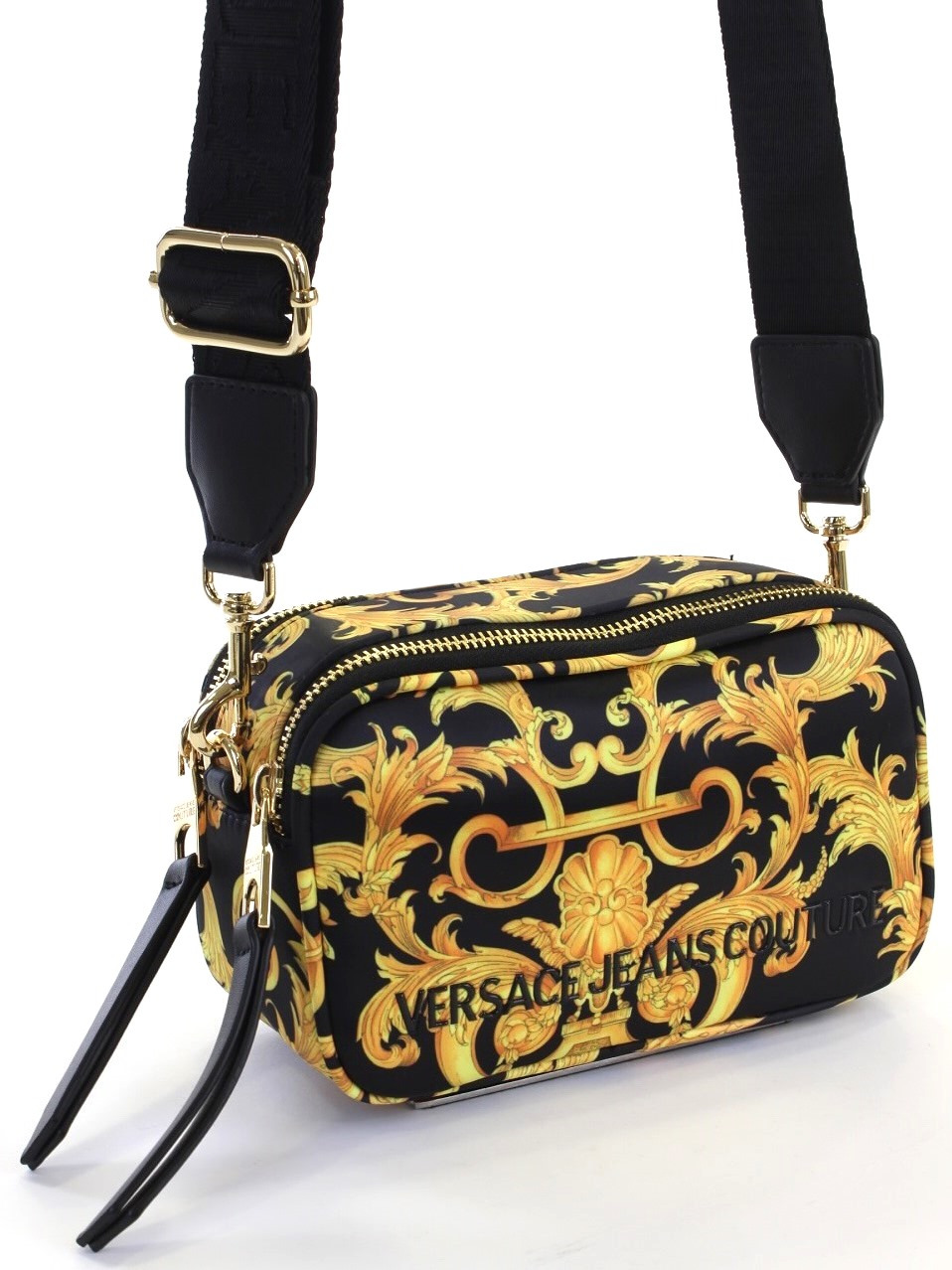 Shoulder Bags Versace Jeans - 652 E1VWABT1 71885