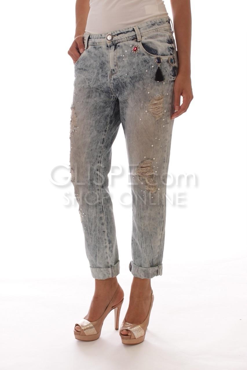 Jeans Sahoco - 569 SH1602370R