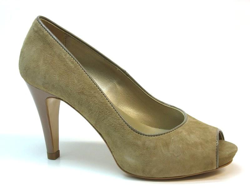 Zapatos de Tacón Silvia Rebatto - 019S8549