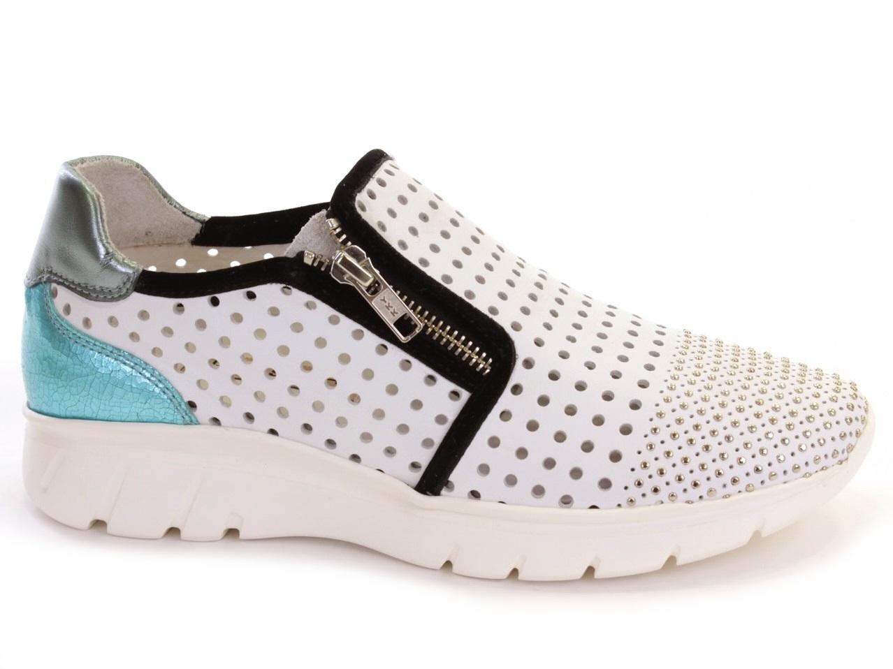 Sneakers and Espadrilles Helsar - 032 10567
