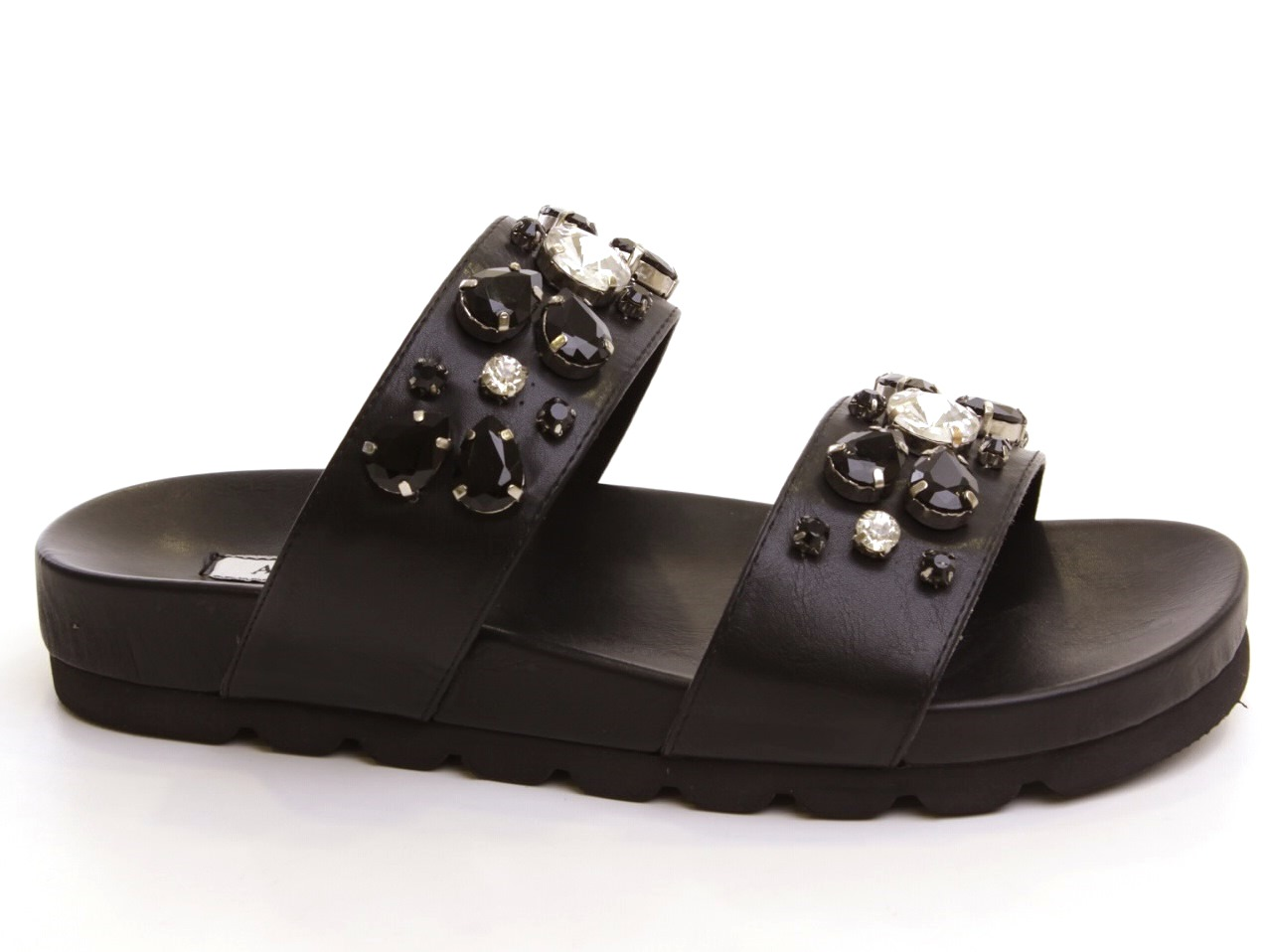 Flat Sandals Albano - 627 6466