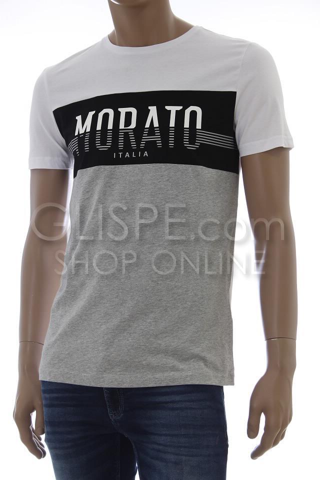 T-Shirts & Sweats & Polos Antony Morato - 610H MMKS01167