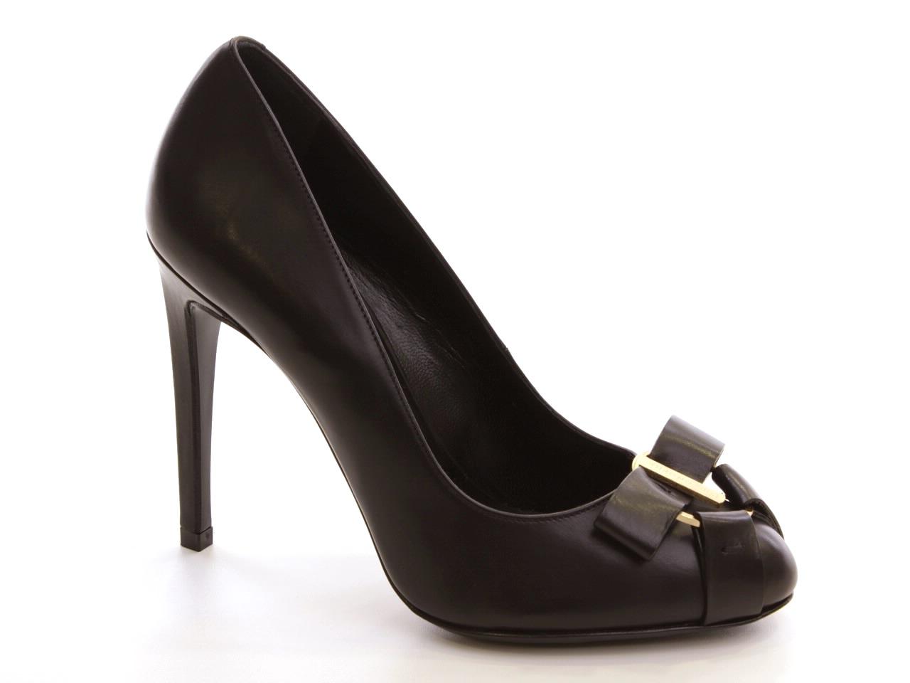 Sapatos de Salto Luis Onofre - 293 3137