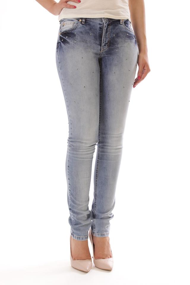 Jeans Sahoco - 569 SH1401384R