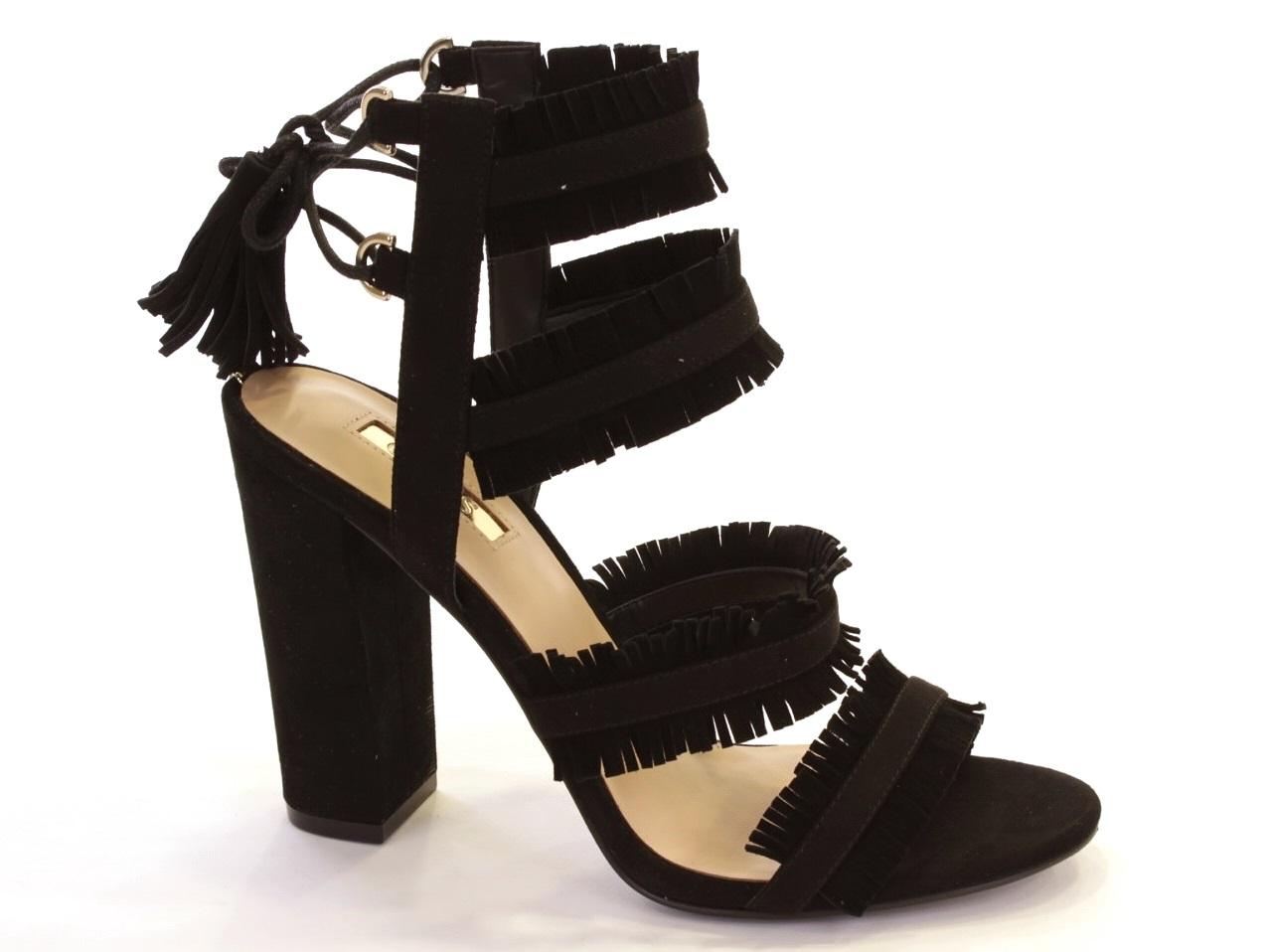 Sandálias de Salto Guess - 465 FLECO1 SUE03