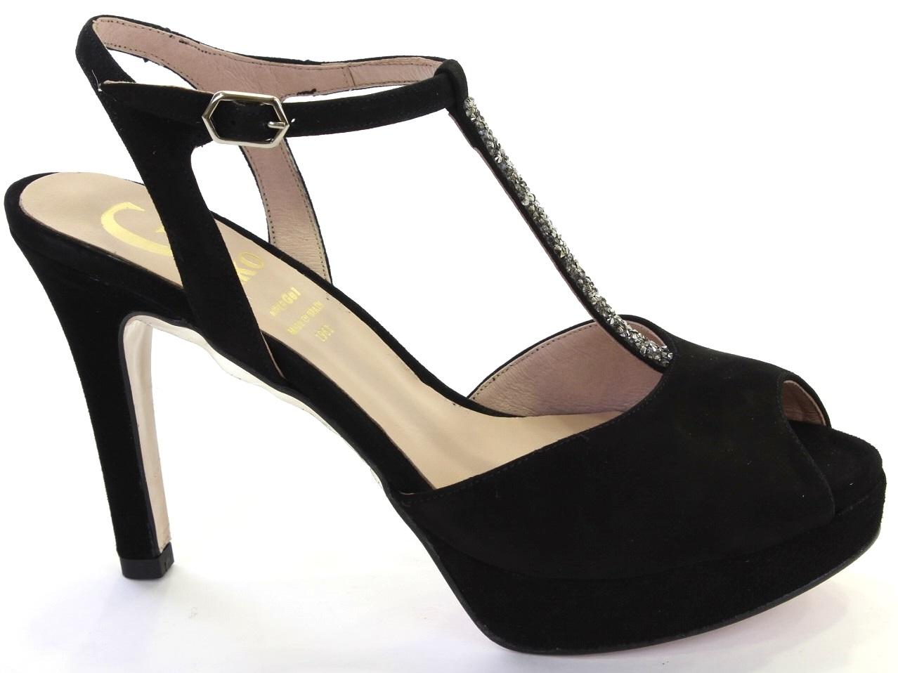 Heel Sandals Giko - 476 88639