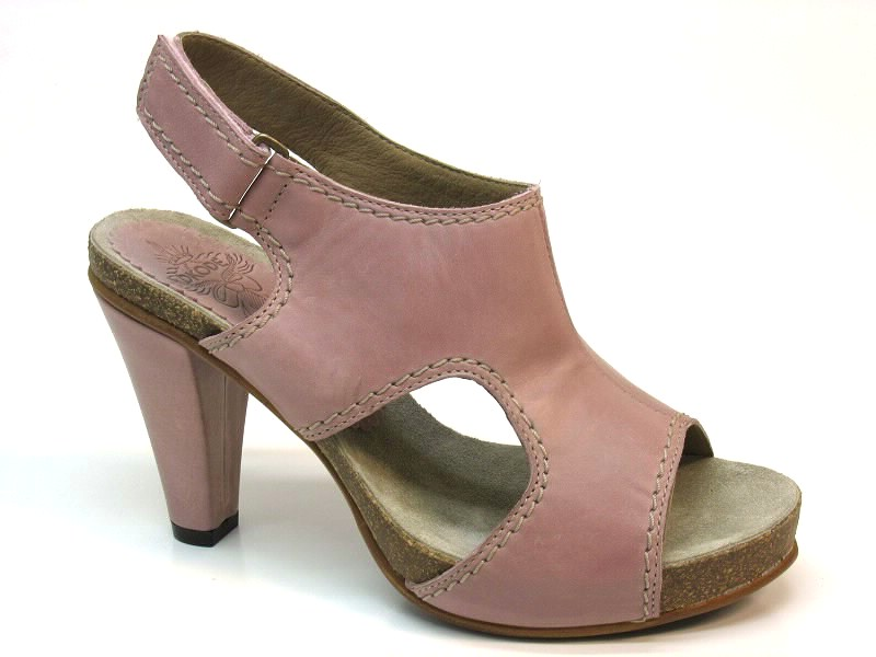 Sandálias de Salto Dkode - 398TICA