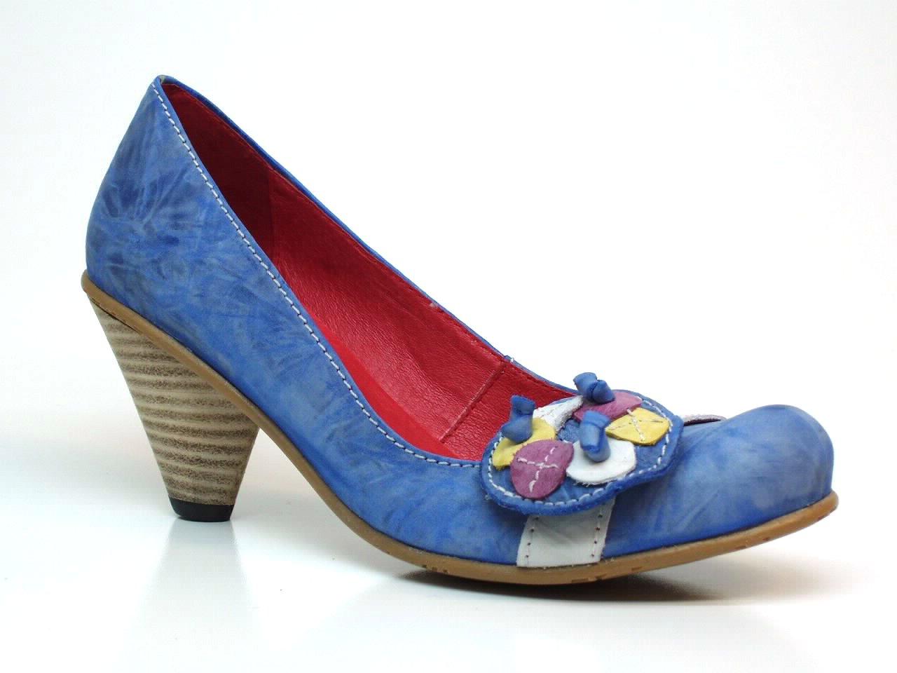 Sapatos de Salto Missanga - 463XV10732009S