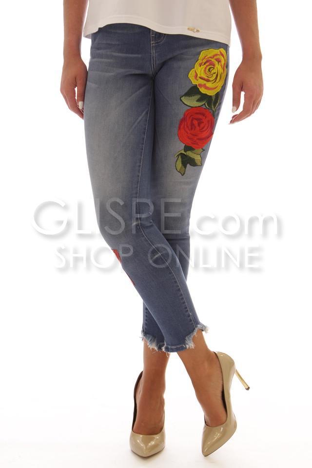 Jeans Sahoco - 569 SH1702387O