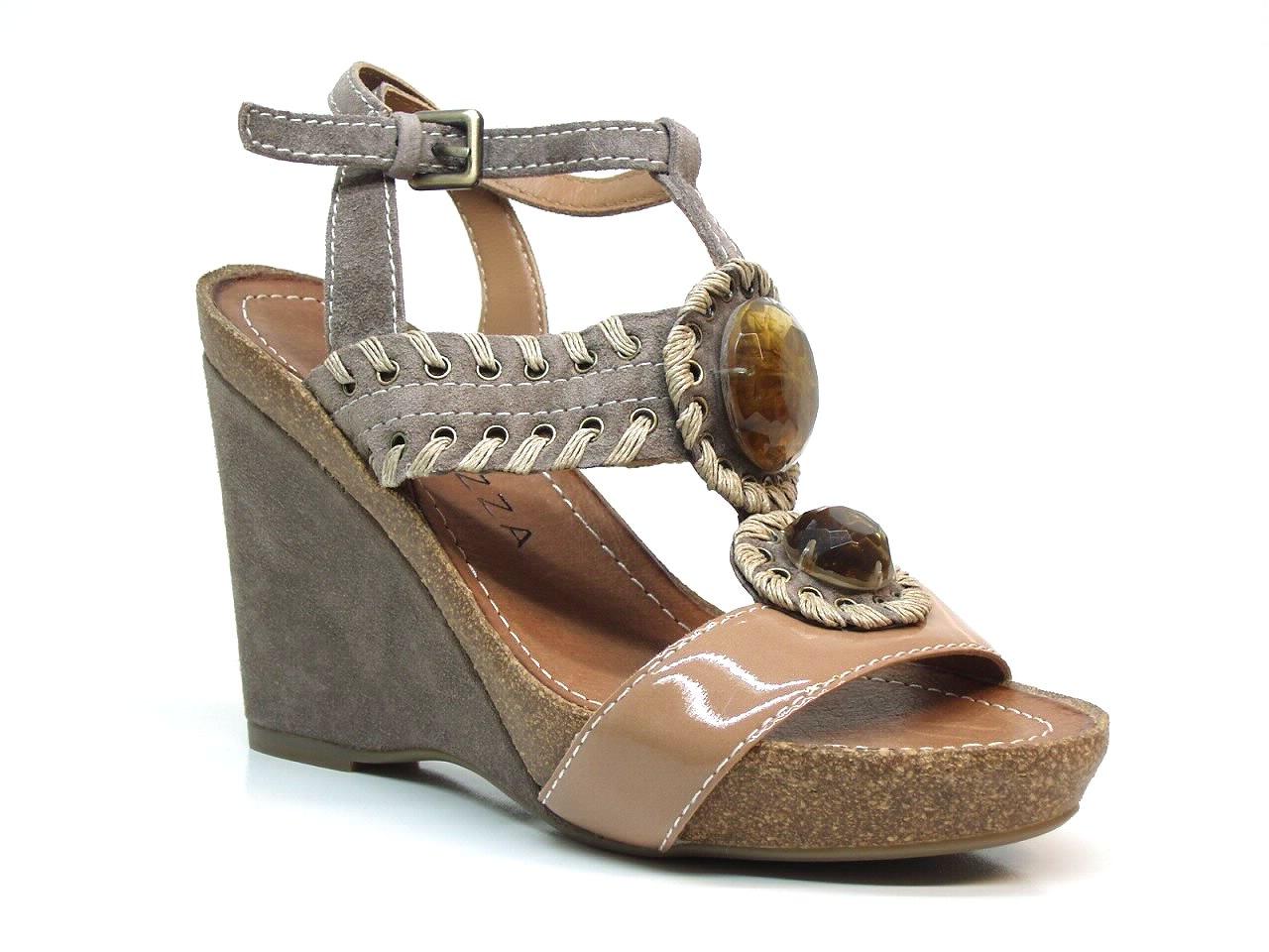 Wedge Outlet Store 460500505Glispe Apepazza Sandals WDYEHI2e9