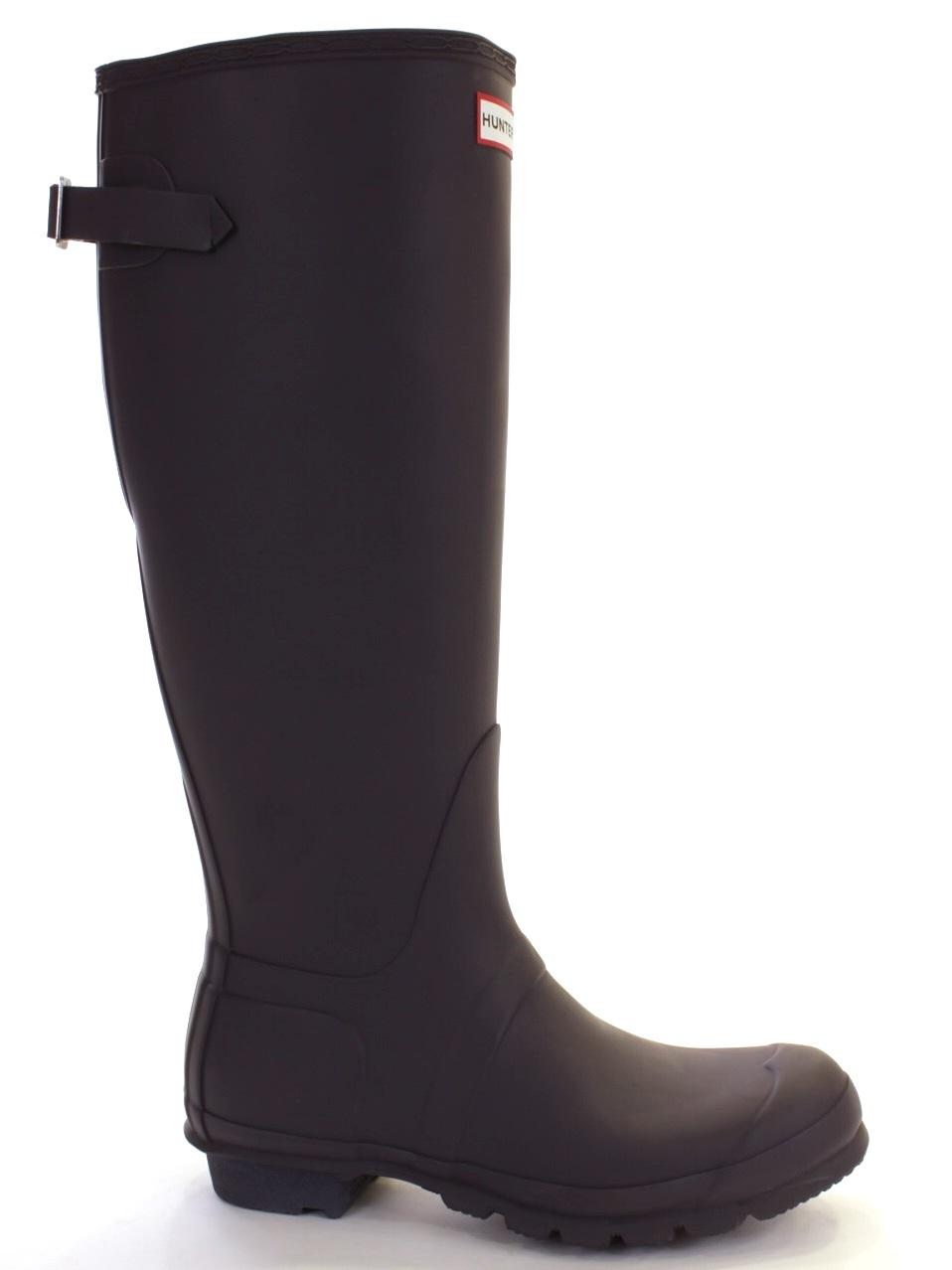 Bottes de pluie Hunter - 478 W24893
