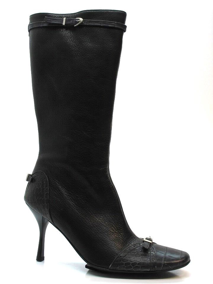 Heel Boots Luis Onofre - 2938517