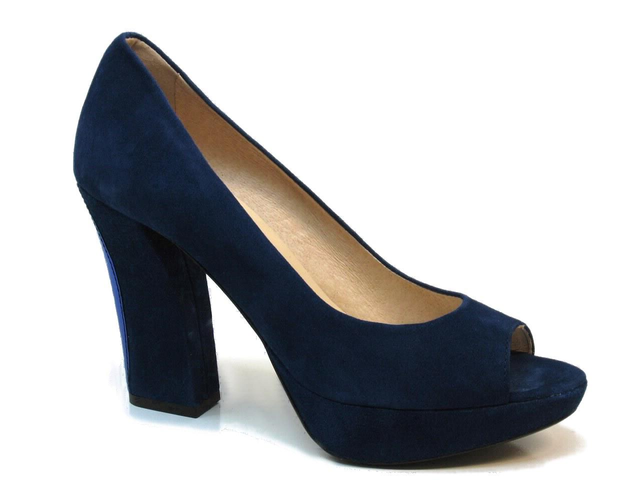 Sapatos de Salto Sofia Costa - 085 6062