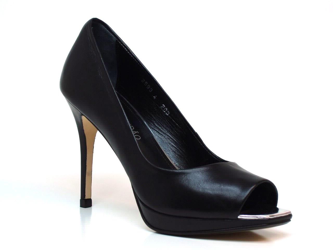 Sapatos de Salto Paulo Brandão - 1592593