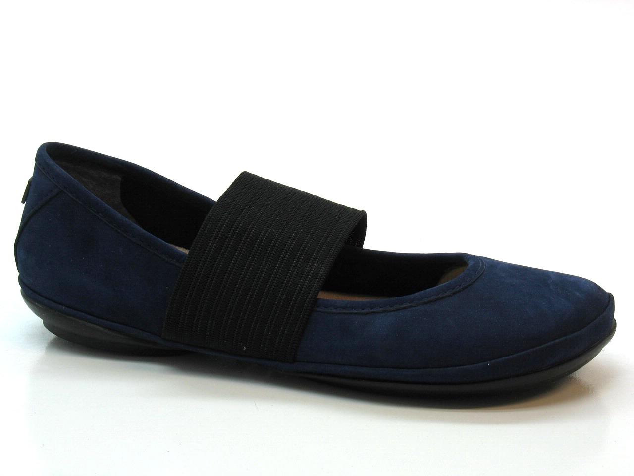 Sapatos Baixos, Sabrinas, Mocassins Camper - 623 21595
