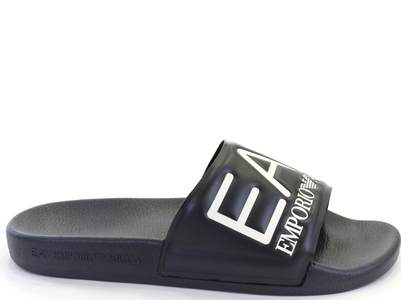 Sandálias e Chinelos Armani, Emporio - 529 XCP001 XCC22