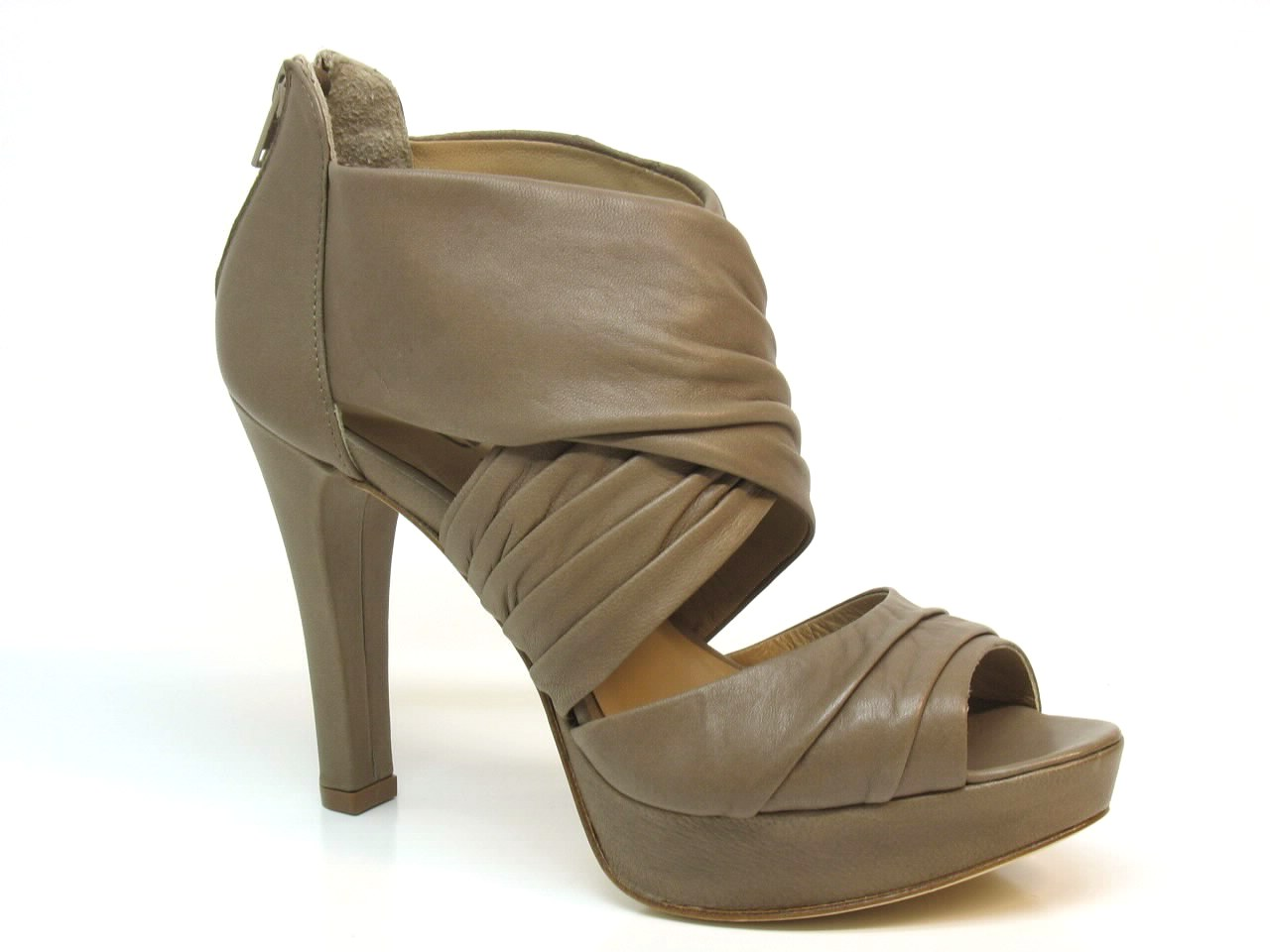 Sandálias de Salto Helsar - 032401