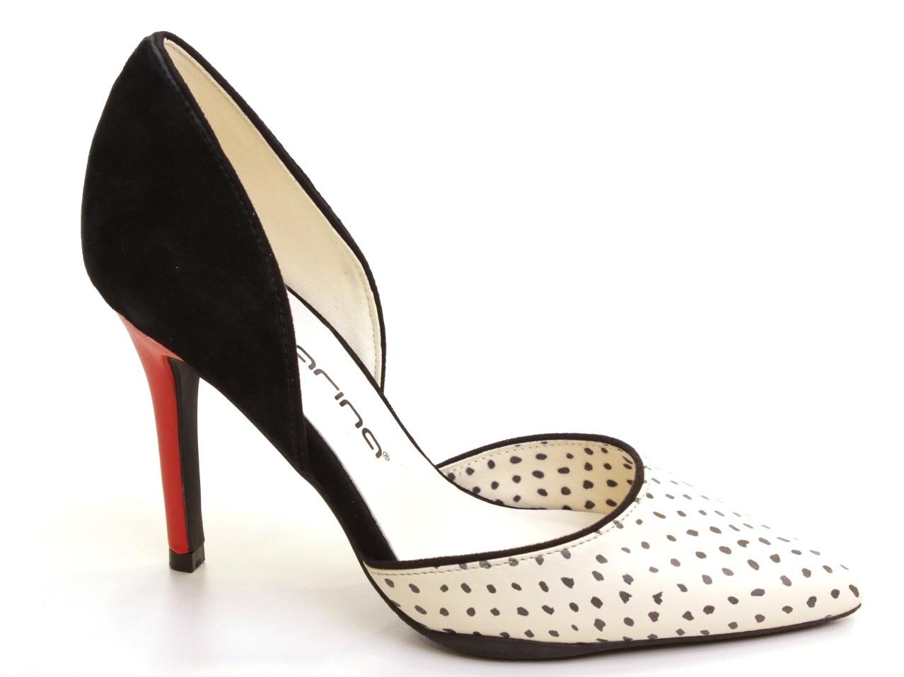 Sapatos de Salto Fornarina - 642 9518