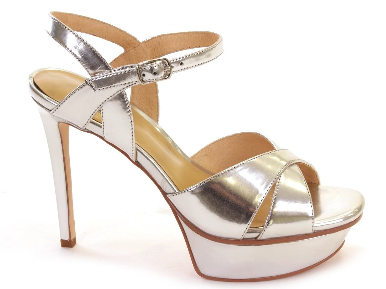 Sandales à talons Bibi Lou - 622 744P20VK