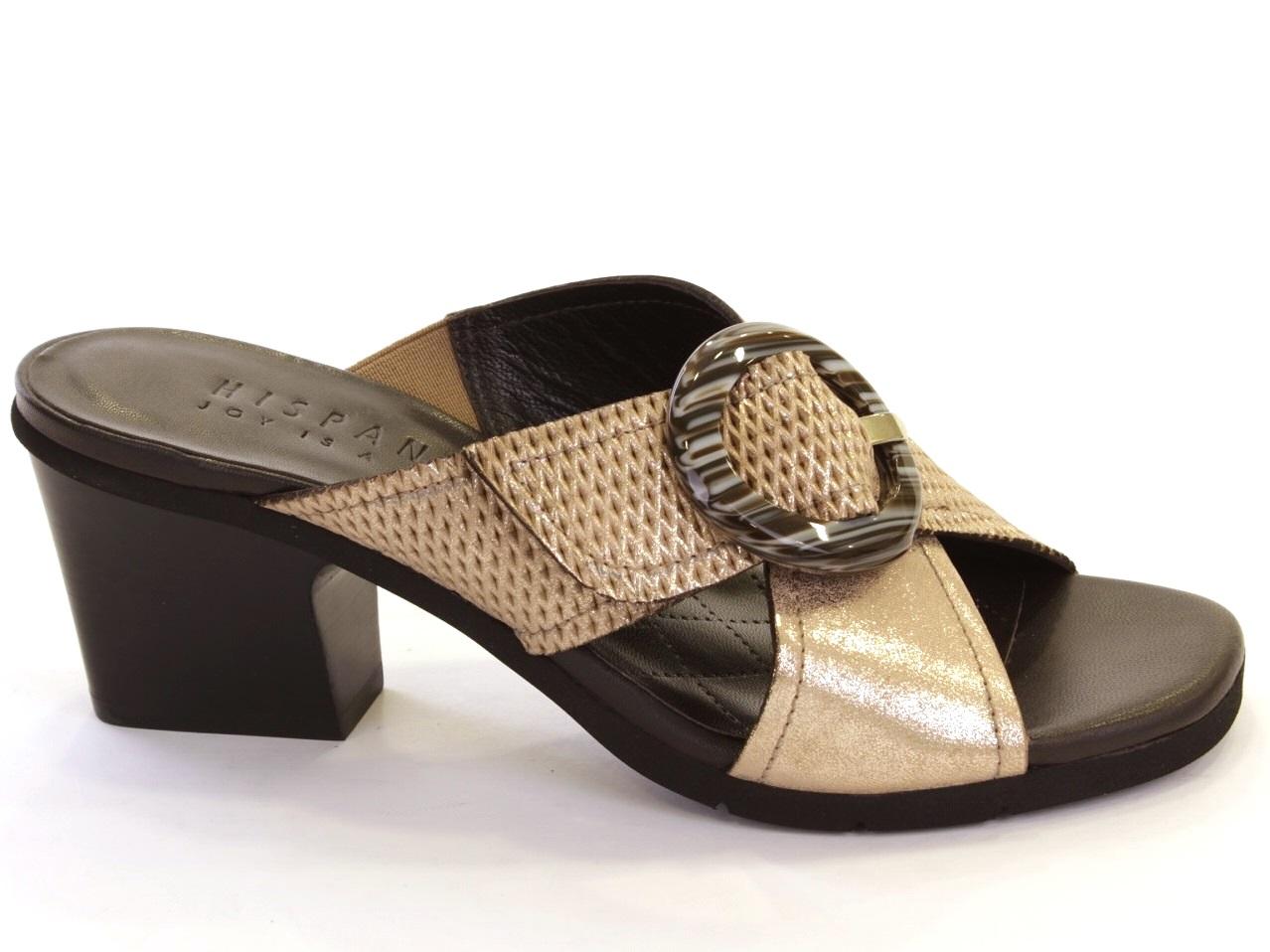 Sandálias de Salto Hispanitas - 165 HV74669